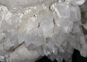 Calcite and Sulfide