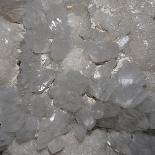Calcite and Sulfide