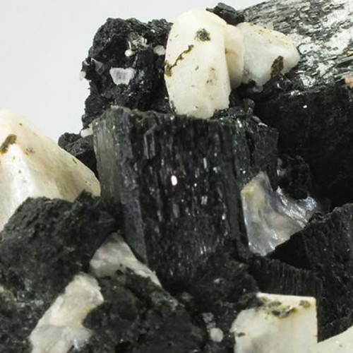 Diopside and Scapolite