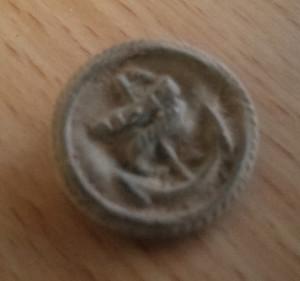 Old Sailer Button