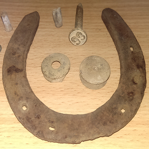 South Australian Metal Detector Finds